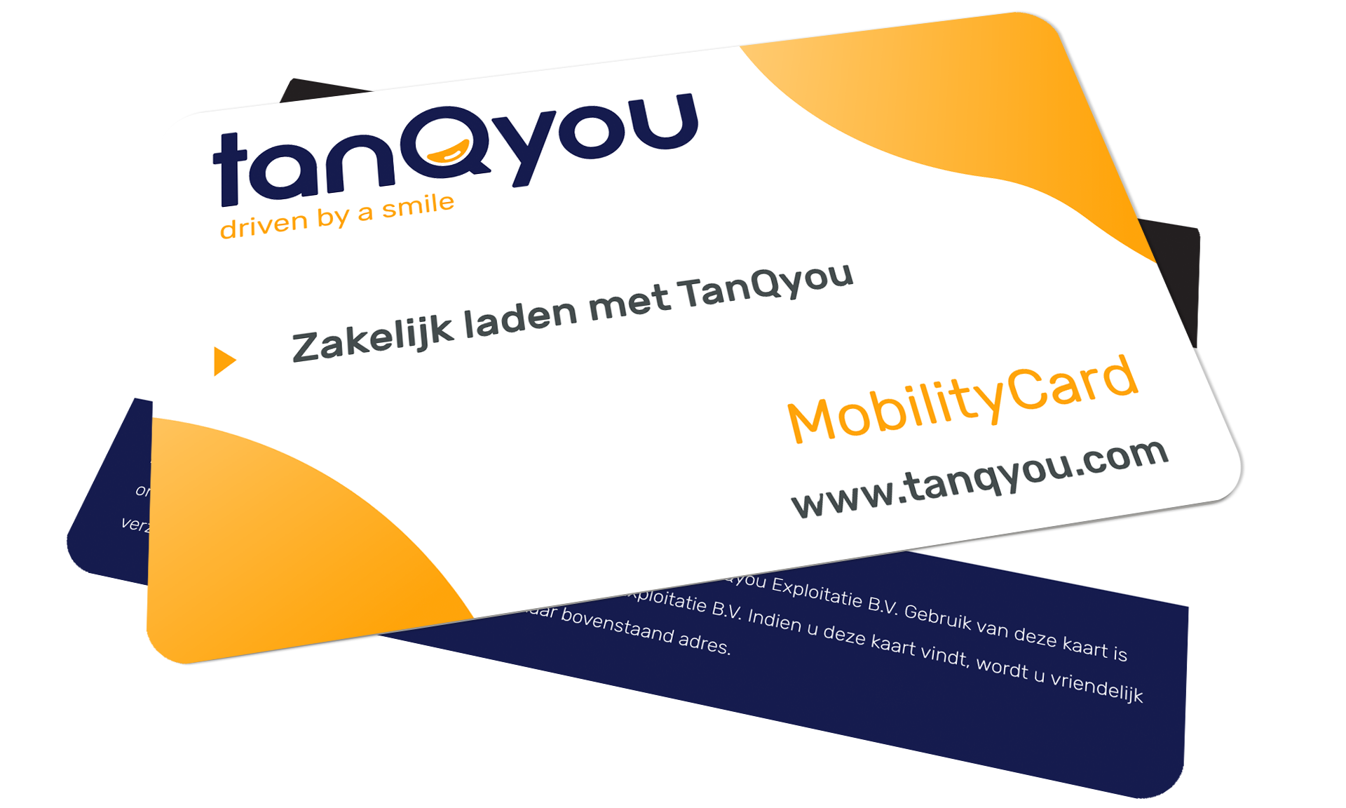 MobilityCard
